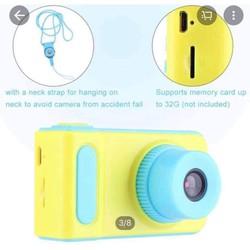 Máy ảnh mini kỹ thuật số cho bé