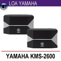 ĐÔI LOA YAMAHA  KMS-2600-BASS 25cm CHÍNH HÃNG