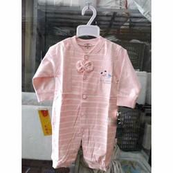 Quần áo thu đông cho bé sơ sinh- body cotton đẹp cho bé