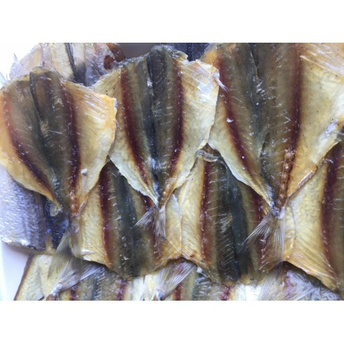 500g khô cá chỉ vàng ngon y như hình