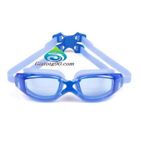 Kinh bơi tráng gương chống sương và tia UV 206394 - kính.kính bơi mũ bơi.kính bơi.kính bơi trẻ em.mắt kính bơi. - 206394 4