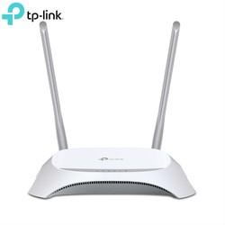 Thiết bị mạng Wireless Router TP-LINK 3G TL-MR3420 - Trắng