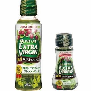 Dầu Olive nguyên chất Extra Virgin Ajinomoto Nhật Bản - 483333 thumbnail