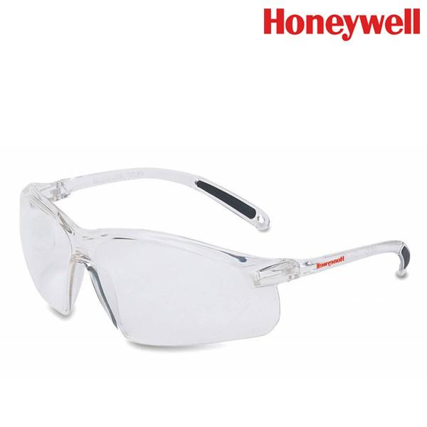 Giảm Giá Kính bảo hộ đi đường chống bụi cao cấp HONEYWELL A700 màu trắng