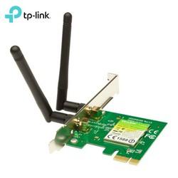 Thiết bị mạng Card mạng Wireless TP-Link TL-WN881ND PCIex IEEE 802.11n