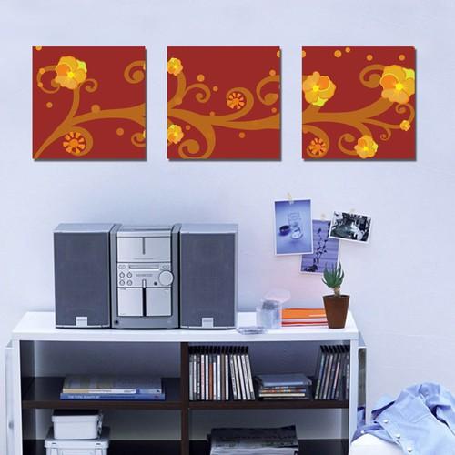 Tranh ép gỗ trang trí tường - 19562630 , 23136840 , 15_23136840 , 249000 , Tranh-ep-go-trang-tri-tuong-15_23136840 , sendo.vn , Tranh ép gỗ trang trí tường