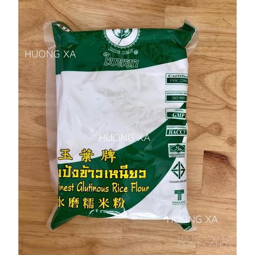 Tinh bột gạo nếp thái - 2 gói