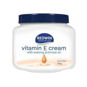 Kem dưỡng da mềm mịn REDWIN Vitamin E Cream 300g - ÚC - Vitamin E Cream