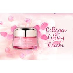 Kem Collagen nâng cơ da Dabo Collagen Lifting Cream 50ml