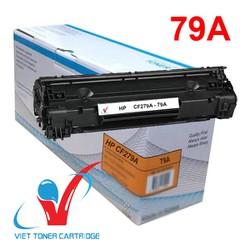 Hộp Mực 79A - HP Pro M12a, M12w, M26a, M26nw - Cartridge CF279A [Full Box]