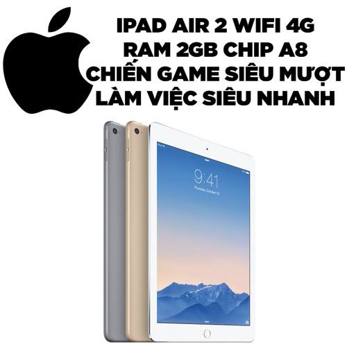 Ipad air 2 4g - 19425467 , 23163388 , 15_23163388 , 5390000 , Ipad-air-2-4g-15_23163388 , sendo.vn , Ipad air 2 4g