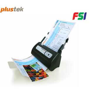 MÁY SCAN ADF - TỰ ĐỘNG 2 MẶT Plustek PS186 - PS186 thumbnail
