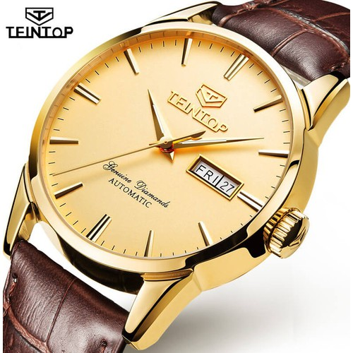 Đồng hồ nam chính hãng teintop t8646-5 - 17566451 , 23144536 , 15_23144536 , 4000000 , Dong-ho-nam-chinh-hang-teintop-t8646-5-15_23144536 , sendo.vn , Đồng hồ nam chính hãng teintop t8646-5
