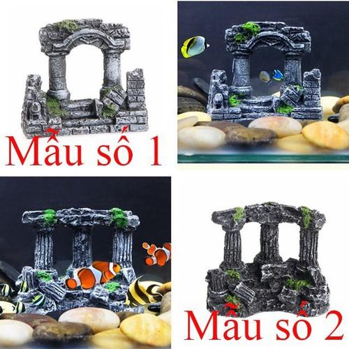 Tiểu cảnh cột thành cổ la mã trang trí cho hồ cá cảnh, có nhiều mẫu, vui lòng xem kỹ kích thước trong mô tả sản phẩm - 20387600 , 23144973 , 15_23144973 , 50000 , Tieu-canh-cot-thanh-co-la-ma-trang-tri-cho-ho-ca-canh-co-nhieu-mau-vui-long-xem-ky-kich-thuoc-trong-mo-ta-san-pham-15_23144973 , sendo.vn , Tiểu cảnh cột thành cổ la mã trang trí cho hồ cá cảnh, có nhiều mẫ
