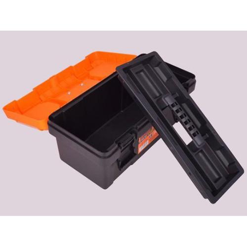 Thùng đựng đồ nghề asaki ak-9962 c2-17 inch  - cam phối đen - 19286380 , 22251629 , 15_22251629 , 224000 , Thung-dung-do-nghe-asaki-ak-9962-c2-17-inch-cam-phoi-den-15_22251629 , sendo.vn , Thùng đựng đồ nghề asaki ak-9962 c2-17 inch  - cam phối đen
