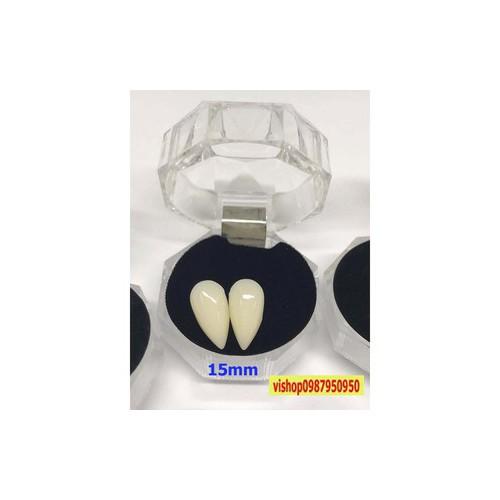 Hàng có sẵn răng nanh răng khểnh giả tặng kèm keo gắn trị giá 65kb - 21443658 , 24716838 , 15_24716838 , 108999 , Hang-co-san-rang-nanh-rang-khenh-gia-tang-kem-keo-gan-tri-gia-65kb-15_24716838 , sendo.vn , Hàng có sẵn răng nanh răng khểnh giả tặng kèm keo gắn trị giá 65kb