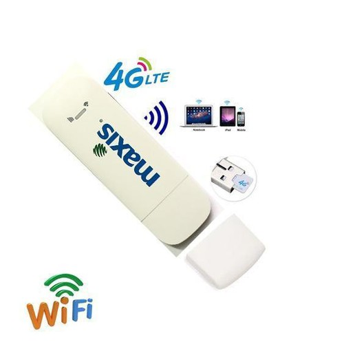 Usb phát wifi từ sim 3g maxis mf70 - mf70 - mf70