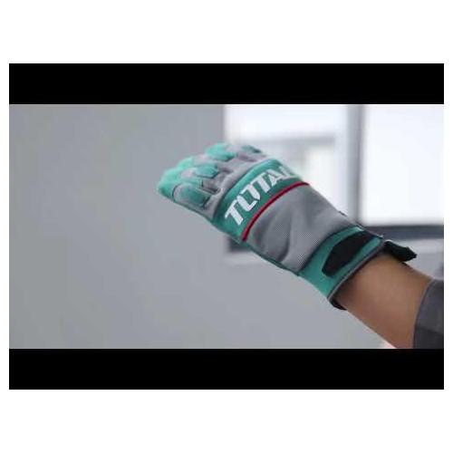 Găng tay bảo hộ cơ khí total tsp1806-xl - 19492069 , 22247451 , 15_22247451 , 204000 , Gang-tay-bao-ho-co-khi-total-tsp1806-xl-15_22247451 , sendo.vn , Găng tay bảo hộ cơ khí total tsp1806-xl