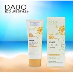 kem chống nắng DABO