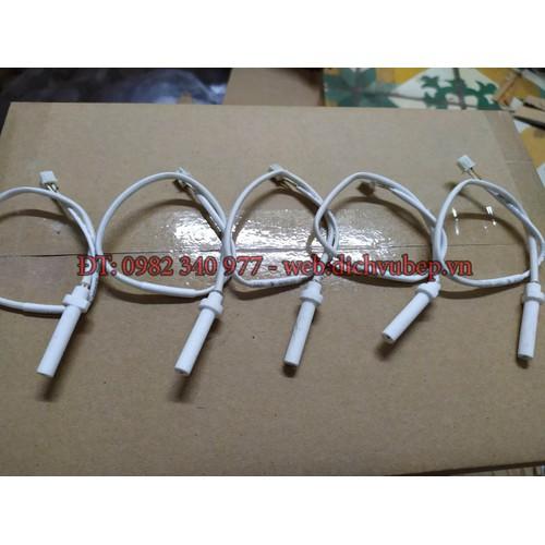 Bộ 10 cái cảm biến nhiệt bếp hồng ngoại đầu tròn - cảm biến bếp hồng ngoại đầu tròn - 19199192 , 22245592 , 15_22245592 , 105000 , Bo-10-cai-cam-bien-nhiet-bep-hong-ngoai-dau-tron-cam-bien-bep-hong-ngoai-dau-tron-15_22245592 , sendo.vn , Bộ 10 cái cảm biến nhiệt bếp hồng ngoại đầu tròn - cảm biến bếp hồng ngoại đầu tròn