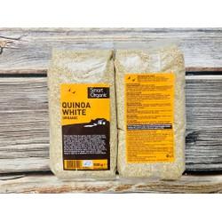 Diêm mạch Quinoa trắng Smart Organic 500g