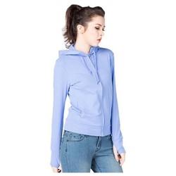 Áo khoác chống nắng nữ vải cotton đẹp