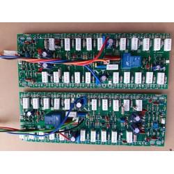 Công suất 44 sò điện áp cap