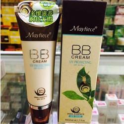 BB Cream Mayfiece Ốc Sên-BB Cream Mayfiece Ốc Sên-BB Cream Mayfiece Ốc Sên