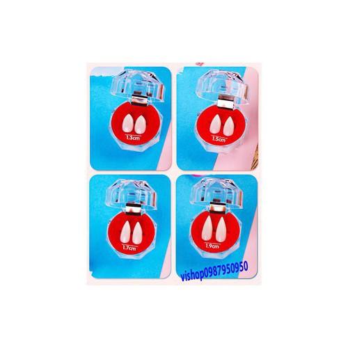Hàng có sẵn răng nanh răng khểnh giả cao cấpx
