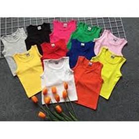 áo 3 lỗ cho bé - ao3lo001