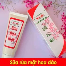 FREE SHIP- Sữa rửa mặt Hoa Đào - srm Hoa Đào