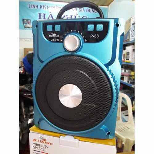 Loa bluetooth karaoke p88 chính hãng kiomic tặng kèm micro hút - 19494299 , 22251581 , 15_22251581 , 215000 , Loa-bluetooth-karaoke-p88-chinh-hang-kiomic-tang-kem-micro-hut-15_22251581 , sendo.vn , Loa bluetooth karaoke p88 chính hãng kiomic tặng kèm micro hút