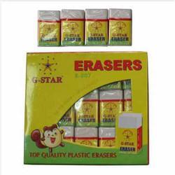 Gôm Gstar E207 -Gôm học sinh rẻ combo 2 cục