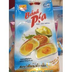 bánh pía Tân Huê Viên 5sao