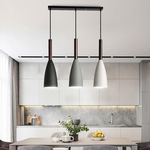 Đèn thả trần - đèn thả bàn ăn - đèn thả trang trí nội thất cao cấp hiện đại olasi