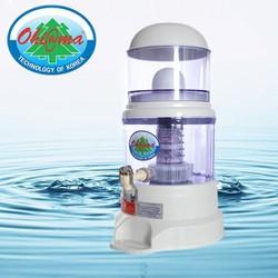 Bình lọc nước Ohi@ma MG-8818 20L