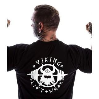 Áo tập GYM nam Viking - 207 thumbnail