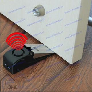 Thiết bị báo động chốt chặn cửa chống trộm - 609094 thumbnail