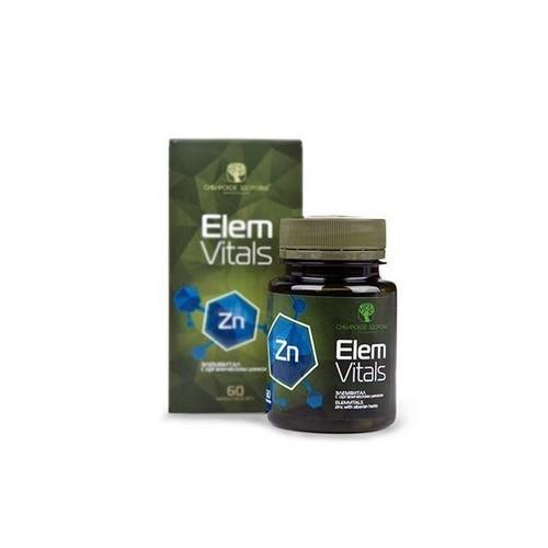 Elemvitals calcium with siberian herbs giúp phòng ngừa loãng xương và duy trì trạng thái khoẻ mạnh của răng, tóc và móng. - 19515841 , 23184219 , 15_23184219 , 388000 , Elemvitals-calcium-with-siberian-herbs-giup-phong-ngua-loang-xuong-va-duy-tri-trang-thai-khoe-manh-cua-rang-toc-va-mong.-15_23184219 , sendo.vn , Elemvitals calcium with siberian herbs giúp phòng ngừa loãn
