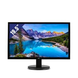 Màn Hình Vi Tính Acer 19.5 Inch K202HQL_Hàng Nhập Khẩu