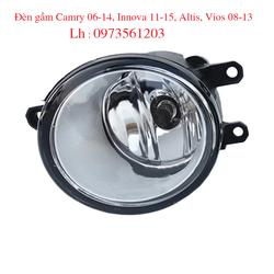 Đèn gầm Innova 11-15, Altis+Vios 08-13, Camry 06-14