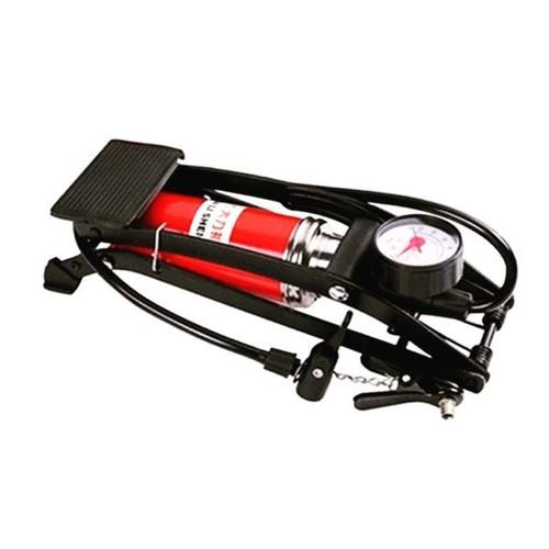 Bơm đạp chân ô tô xe máy jc f1 702a đỏ có bảo hành - 20400253 , 23168805 , 15_23168805 , 155000 , Bom-dap-chan-o-to-xe-may-jc-f1-702a-do-co-bao-hanh-15_23168805 , sendo.vn , Bơm đạp chân ô tô xe máy jc f1 702a đỏ có bảo hành