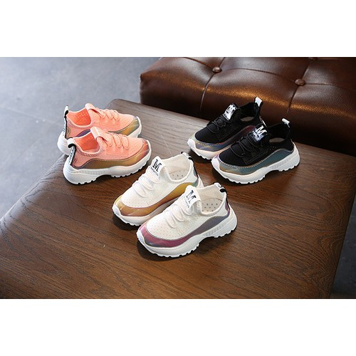 Giày lười bé trai-bé gái size 21-25 siêu mềm phom đẹp - 20409002 , 23185558 , 15_23185558 , 130000 , Giay-luoi-be-trai-be-gai-size-21-25-sieu-mem-phom-dep-15_23185558 , sendo.vn , Giày lười bé trai-bé gái size 21-25 siêu mềm phom đẹp