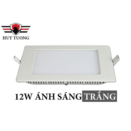 Đèn led panel âm trần vuông 12w ánh sáng trắng  cao cấp - huy tưởng - 20401880 , 23171742 , 15_23171742 , 51700 , Den-led-panel-am-tran-vuong-12w-anh-sang-trang-cao-cap-huy-tuong-15_23171742 , sendo.vn , Đèn led panel âm trần vuông 12w ánh sáng trắng  cao cấp - huy tưởng