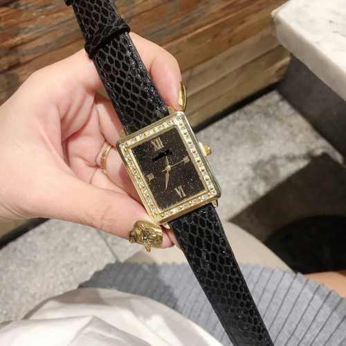 Đồng hồ nữ g01 đính đá sang chảnh chống nước