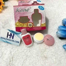 combo 50h kem Kone' Facial Cream Thai Lan - 50h