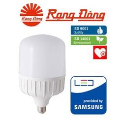 Bóng đèn Led trụ cảm biến 15W, 9W, 7W chính hãng Rạng Đông