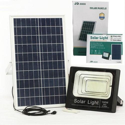 Đèn pha led năng lượng mặt trời 100w jindian jd-8800 solar light - điện việt uy tín - 19242091 , 23208492 , 15_23208492 , 2447000 , Den-pha-led-nang-luong-mat-troi-100w-jindian-jd-8800-solar-light-dien-viet-uy-tin-15_23208492 , sendo.vn , Đèn pha led năng lượng mặt trời 100w jindian jd-8800 solar light - điện việt uy tín