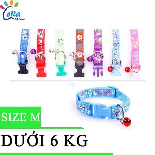 Vòng cổ chuông nút bấm cho chó mèo vòng cổ 002 - 20417714 , 23199120 , 15_23199120 , 19000 , Vong-co-chuong-nut-bam-cho-cho-meo-vong-co-002-15_23199120 , sendo.vn , Vòng cổ chuông nút bấm cho chó mèo vòng cổ 002