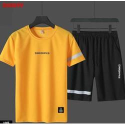 [FREE SHIP] mua 2 Bộ quần áo thể thao nam